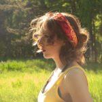 Kúra z henny pro lámavé vlasy