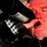 Jak žít s alkoholikem?