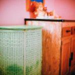 Jak zdolat hromadu špinavého prádla