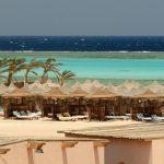 Dovolená v Egyptě – Marsa Alam