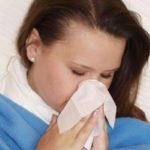 Jak vyléčit rýmu pomocí lidových prostředků