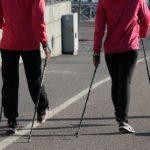 V kondici díky Nordic Walking