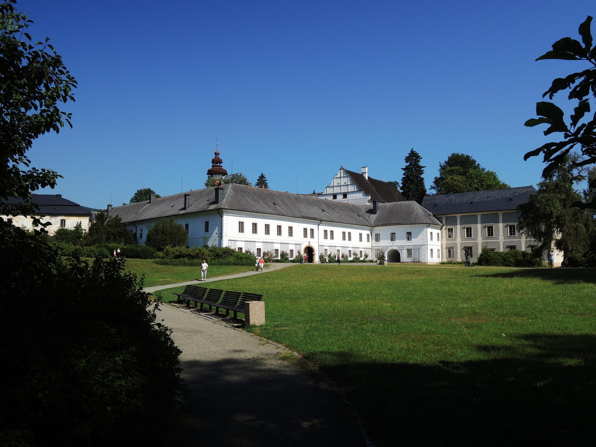 velke-losiny-zamek