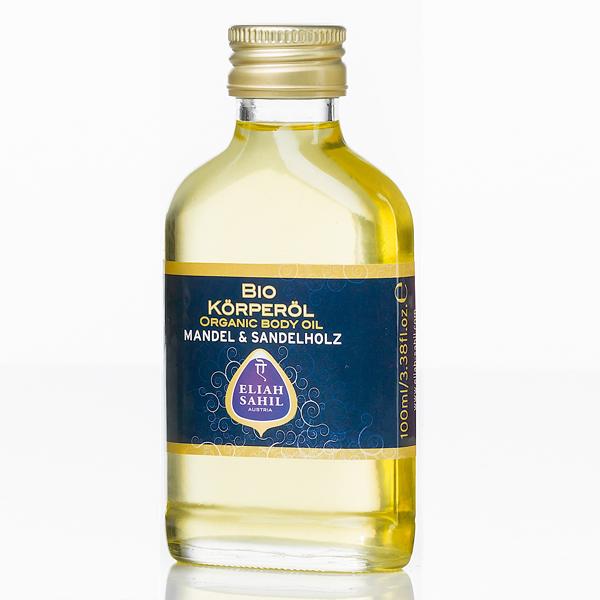 foto_článek2_Ájurvédský bio madlový olej se santalem 100 ml