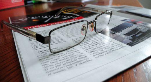 Zbavte se brýlí jedno provždy