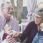 Cvičení ve zralém věku, i senioři mohou cvičit