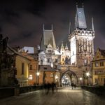 Nejznámější památky v Praze