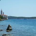 Chorvatsko mobilní domy a robinsonády