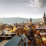 Zažijte dovolenou v Praze plnou zážitků i odpočinku