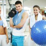 Necvičit ve fitku je pohodlné. Proč vystoupit z komfortní zóny?