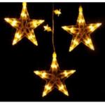 10 nejlepších trendů vánočního osvětlení pro letošní rok