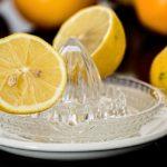 Citron proti maštění vlasů