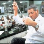 Kdo je dr. Yoshihide Hagiwara