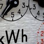 Odečty v energetické společnosti E.ON