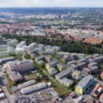 Láká vás bydlení v Praze?