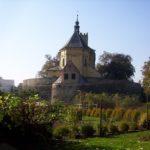 Tip na výlet: Přemyslovský hrad