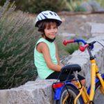 Podle čeho vybrat dětské kolo