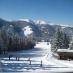 S modrou na lyžovačku do Alp? Riskujete dluhy a problémy!