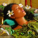 Koupelí k psychické pohodě, kráse a zdraví