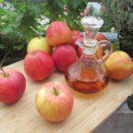 Jablečný ocet – pro zdraví i krásu