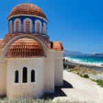 Základní informace o Krétě a Řecku