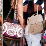 Trendy kabelky jaro/léto 2016