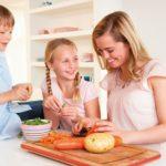 Dětská obezita: Jak ji předcházet?