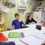 Angličtina pro děti – čím dříve, tím lépe