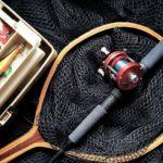 Rybářské potřeby je třeba obnovit, je nejvyšší čas