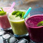 Smoothie: Zdravé recepty