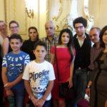 Ocenění komisaře OSN pro děti pod patronací Řádu Maltézských rytířů