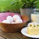 Bio potraviny mohou být cokoliv jíte nebo pijete