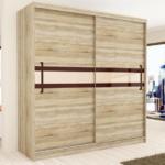Umíte využít prostor šatní skříně?