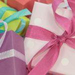 Nákup dárků na poslední chvíli