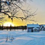 Jak v zimě snížit spotřebu energií?