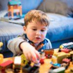 Hračky a jejich vliv na vývoj dítěte