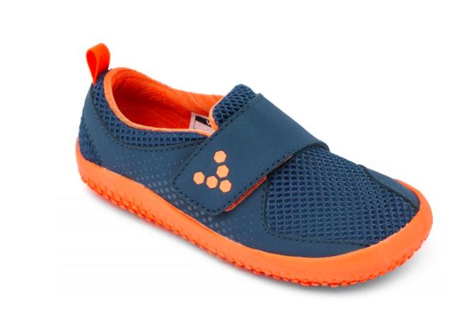 Zdravé dětské boty