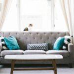 Při zařizování bytu nezapomeňte ani na jakostní bytový textil