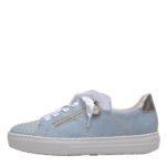 Trendy podzimní boty? Kotníčkové i tenisky se širokou podrážkou