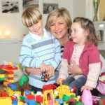 Péči o děti i úklid domácnosti zvládnou za vás profesionálové