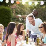 Půjčovna stanů vám pomůže s přípravou venkovní oslavy