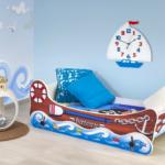 Víme, jak vybrat dětskou postel