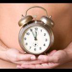 Dokonalý manévr: biologické hodiny u žen a mužů