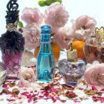 Můj parfém – moje druhé oblečení