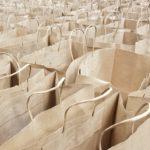 Nákupní tašky s potiskem mohou zvýšit povědomí Vaší značky.