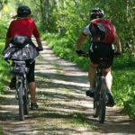 Jezdíte rádi na kole? A s jakým vybavením?