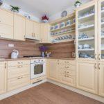 Rustikální kuchyně najdou své místo i v moderních domácnostech